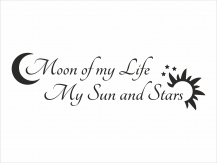 Moon of my life § My Sun and Stars