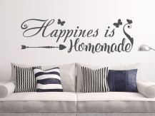 Happines is Homemade